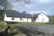 Greenock Cut Visitor Centre