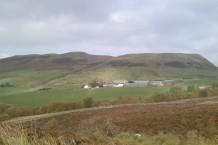 The 'Dunrod' massif