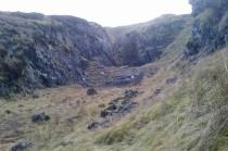 Mine Area