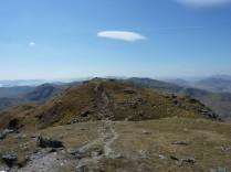 The original summit high point