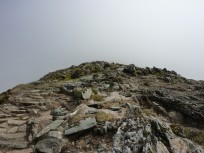 Rough path on Lawers ascent