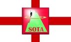 SOTA Activation of Blencathra G/LD 008 on 8/08/2012