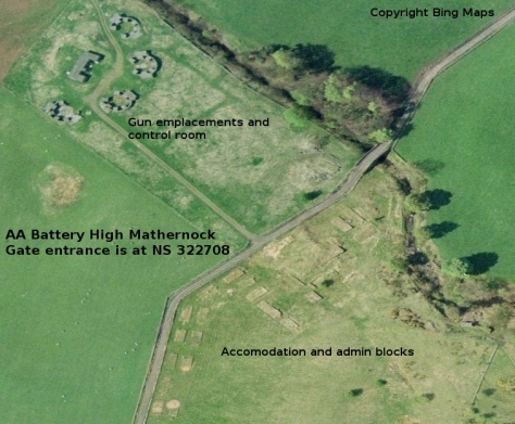 AA Battery High Mathernock