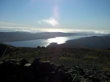 Looking towards Loch Scridain