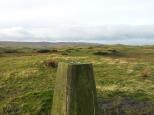 Looking Towards North Ayrshire Hills