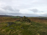 The Cairn On The Pap