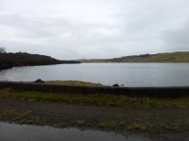 Higher Gryffe Reservoir