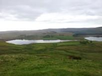 Gryffe Reservoirs