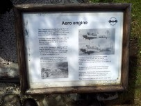 Info on Avro Anson engine