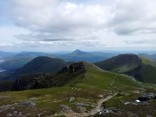 a'Chrois ,Narnain and Lomond