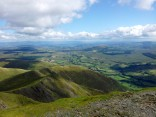 Looking to Scales Fell and beyond