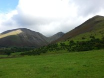 Looking to Wasdale