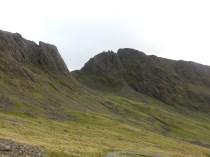 Scafell Crag
