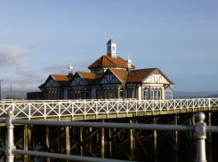 Dunoon Pier