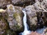 Falls on Rotten Burn (Black Linn)