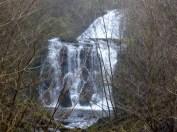 Lochar Bridge Falls