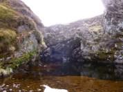 Pool on Rotten Burn