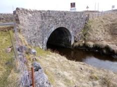 Rotten Burn bridge
