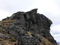 The Cobbler North peak