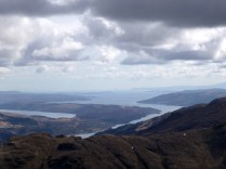 The Firth of Clyde