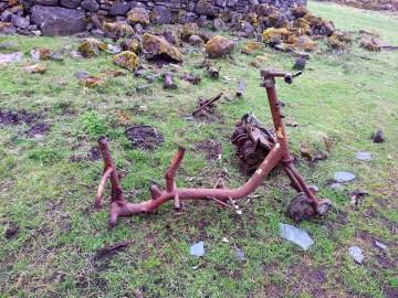 Glenbrae - 50s main frame