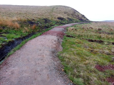 Track to Helensburgh