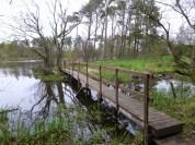 Barnbeth walkway