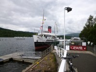 The Maid Of The Loch