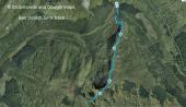 Ben Donich route