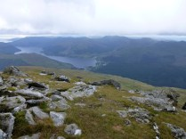 Loch Goil and beyond