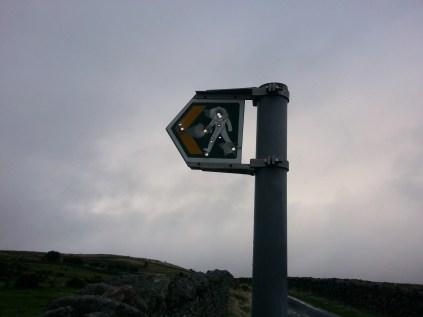 Should we walk here ?