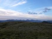 Arrochar Alps and beyond