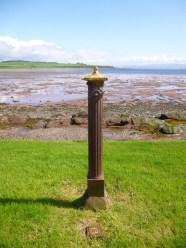 Hydrant Kilchattan Bay