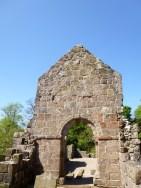 St Blanes Church