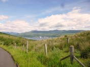 Faslane from Peaton Rd