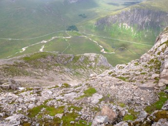 Looking to Altnafeadh