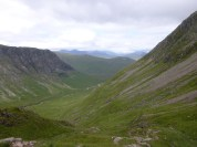 Looking to the Laraig Gartian