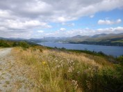Looking up the Gareloch