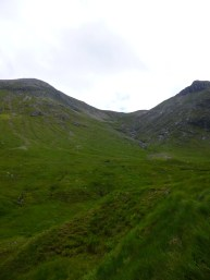 The out Coire Altrium