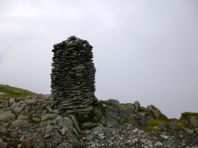 Dale Head cairn