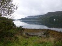 Loch Riddon