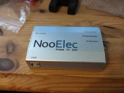 NooElec case