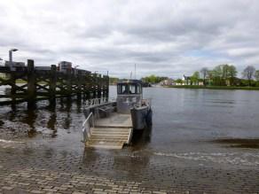 Yoker ferry