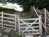 Gate to hell..........vellyn