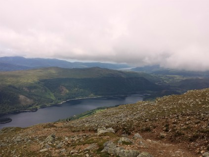 Thirlmere and beyond