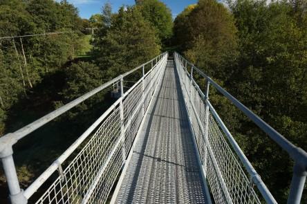 Tin Bridge