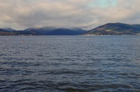 Looking to Cowal