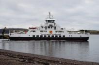 Tattie Pier ferry