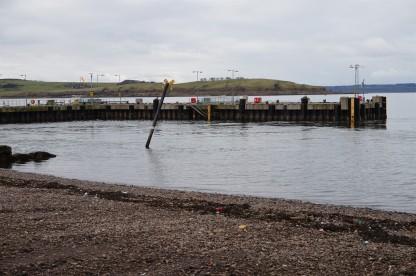 Largs Pier
