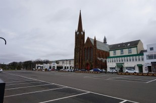 Church and Nardinis